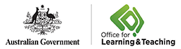 Australian Government & Officer for Learning & Teaching
